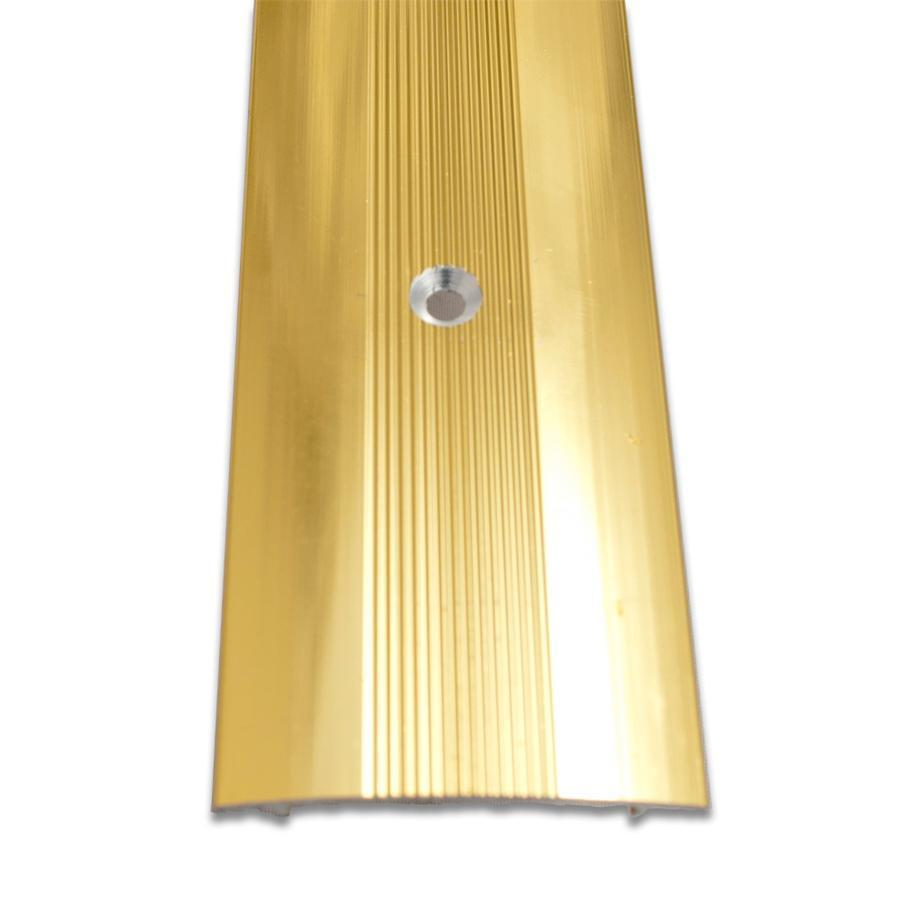 QA Gold Door Cover Strip 3ft