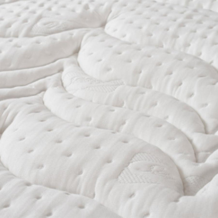 Sealy Jubilee Latex Posturepedic Sprung Mattress