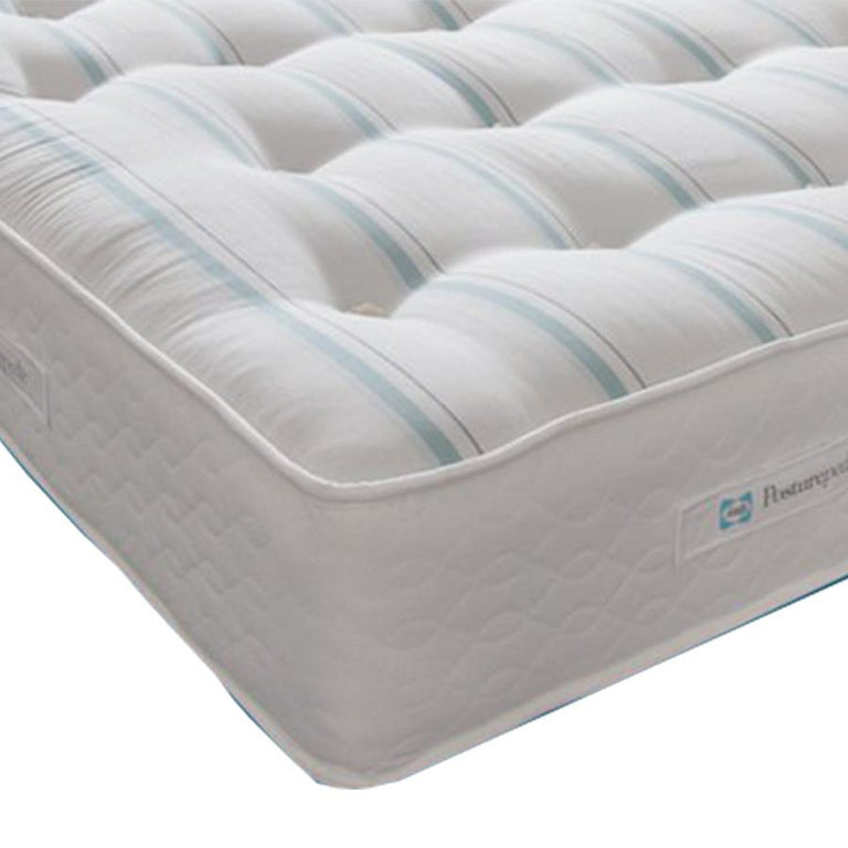 Sealy Posturepedic Pearl Ortho Sprung Mattress