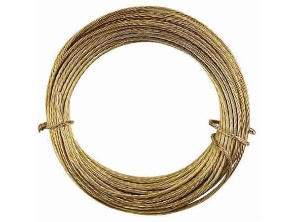 Select Brass Picture Wire