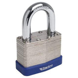 Sterling Premium Laminated Steel Padlock 40mm