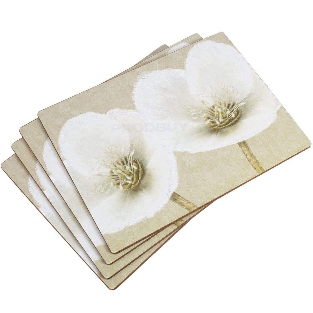 Tradestock Helleborous Placemats