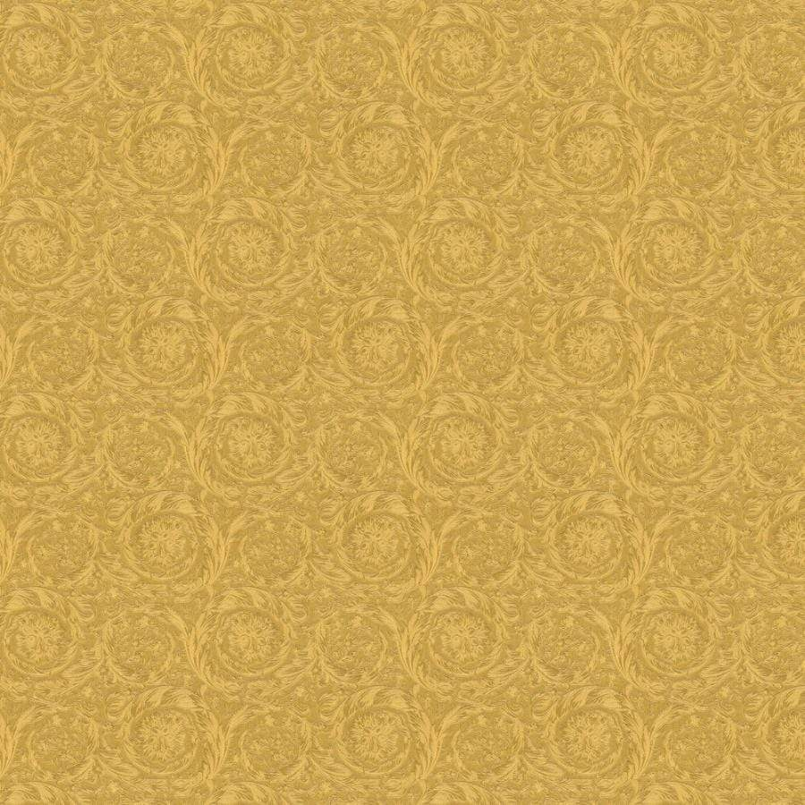 Versace Barocco Metallic Gold Wallpaper - 36692-3