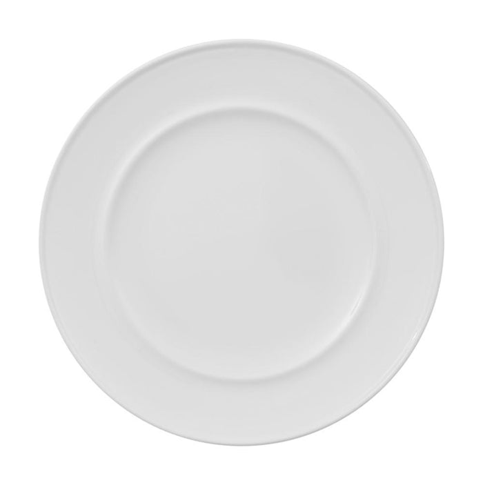 Villeroy Neo White Flat Plate