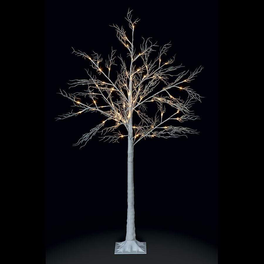 Warm White 72 LED 1.5 Metre Coral Tree