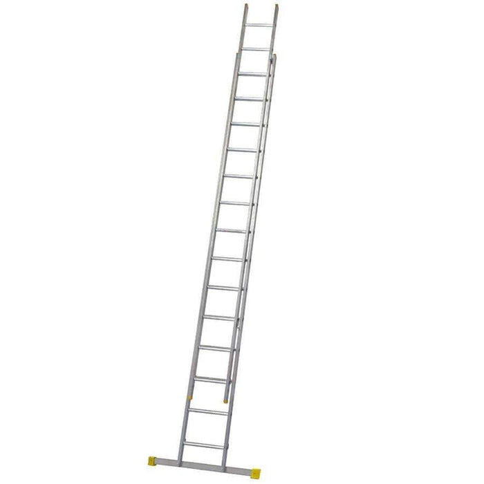 Werner D Rung Double Extension Ladder