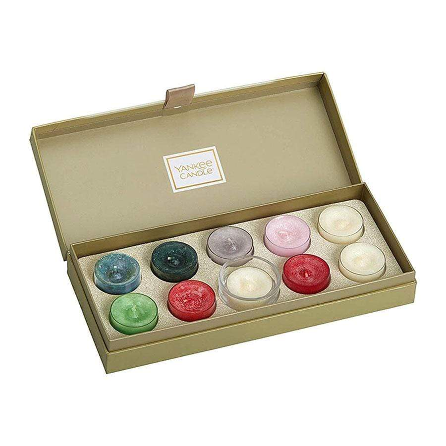 Yankee Candle Tealight Palette Gift Set