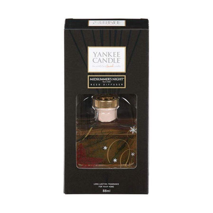 Yankee Signature Reed Diffuser Midsummer Night