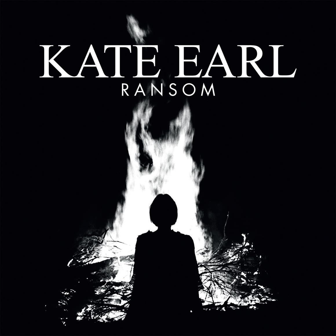 Kate Earl - Ransom EP album cover