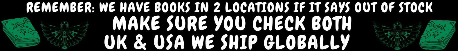 IndigiBookz.com | We Ship From Two Locations