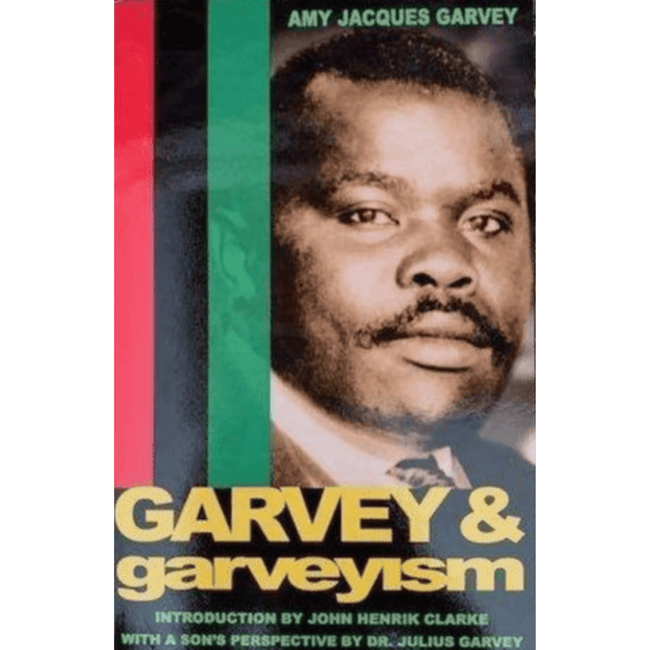 Amy Jacques Garvey Book UK Garvey & Garveyism 978-1574781168