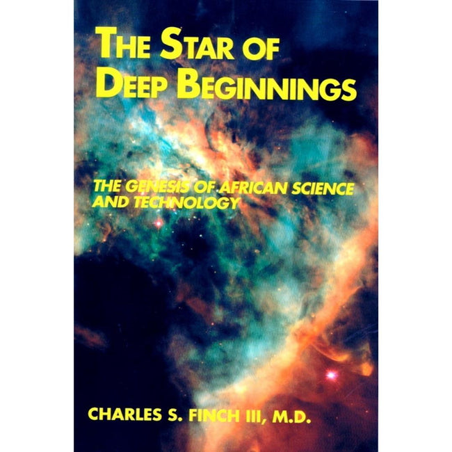 Charles S. Finch III Book The Star Of Deep Beginnings