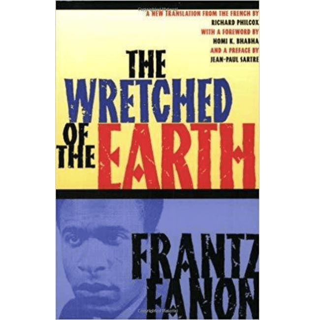 Frantz Fanon EBOOK The Wretched of the Earth - EBOOK 9780802141323