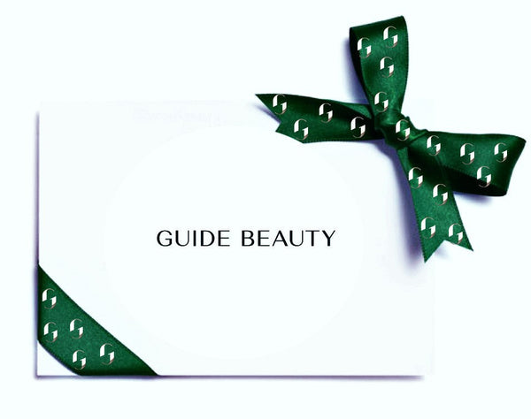 GUIDE BEAUTY e-Gift Card