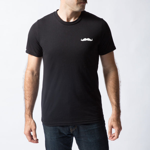 Buy official Movember Foundation t-shirts online to support men's health | Movember.com