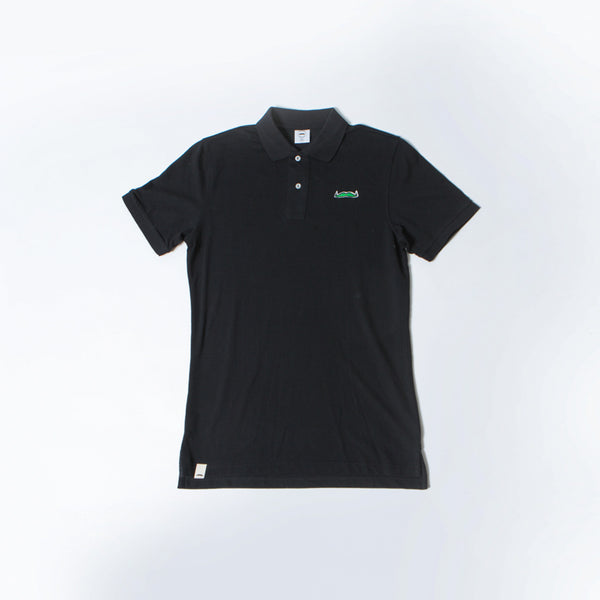 Buy official Movember Foundation moustache polos online to support men's health | Movember.com