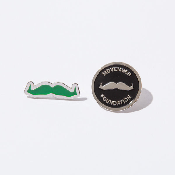 Suicide Prevention Awareness Pin Set