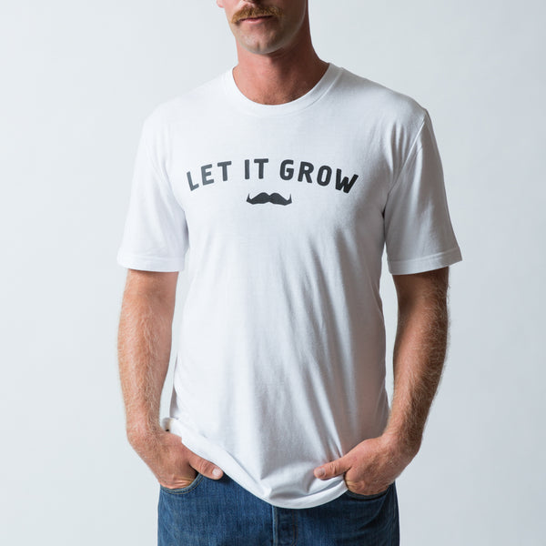 Let It Grow T-Shirt