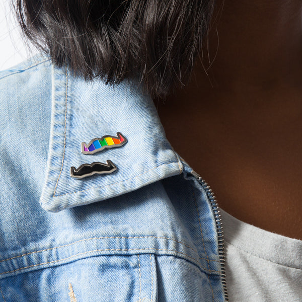 Pride Awareness Pin Set