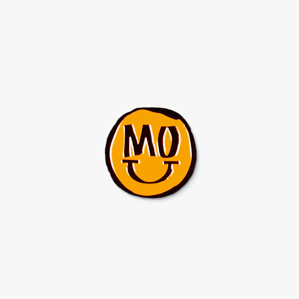 Buy official Movember Foundation emoji pins online | Movember.com