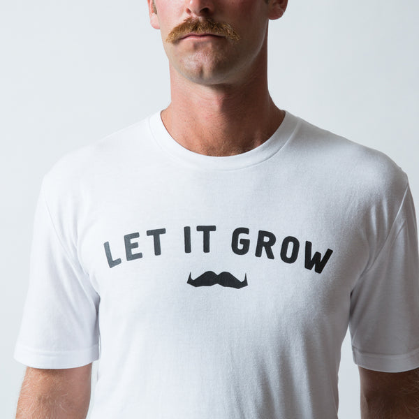 Buy official Movember Foundation t-shirts & tops online to support men's health | Movember.com