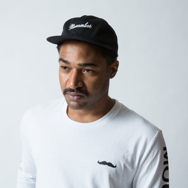 Buy official Movember Foundation hats & caps online to support men's health | Movember.com