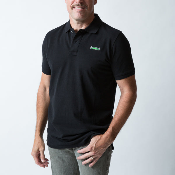 Buy official Movember Foundation polos & tops online to support men's health | Movember.com