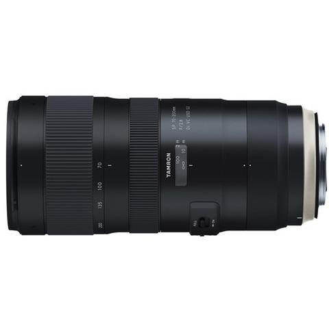 Tamron SP 70-200mm f/2.8 Di VC USD G2 Lens for CANON DSLR Cameras