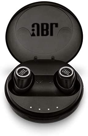 JBL Free True Wireless in-Ear Headphones Gen 2 -Black