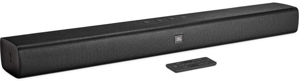 JBL - 2.0-Channel Soundbar - Black