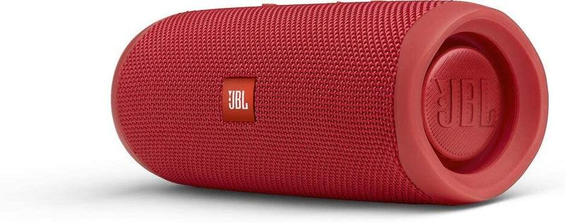 JBL FLIP 5 Portable Waterproof Speaker Red