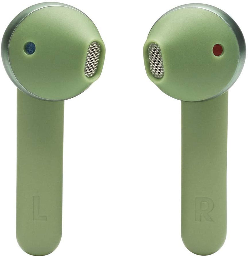 JBL TUNE 220TWS - True Wireless in-Ear Headphone - Green