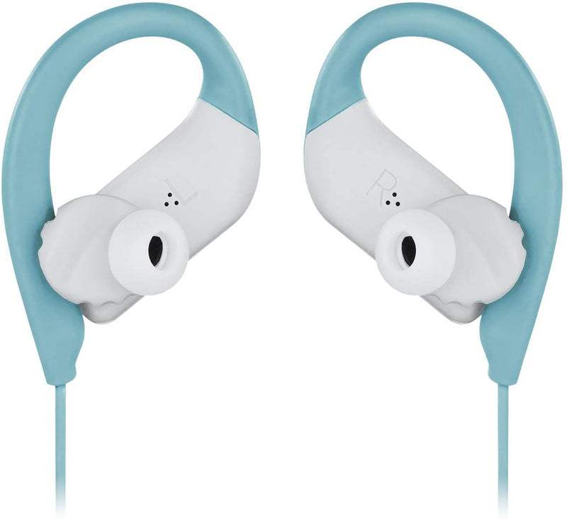 JBL Endurance SPRINT - Waterproof Wireless In-Ear Sport Headphones - Teal