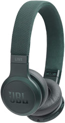 JBL LIVE 400BT - On-Ear Wireless Headphones - Green