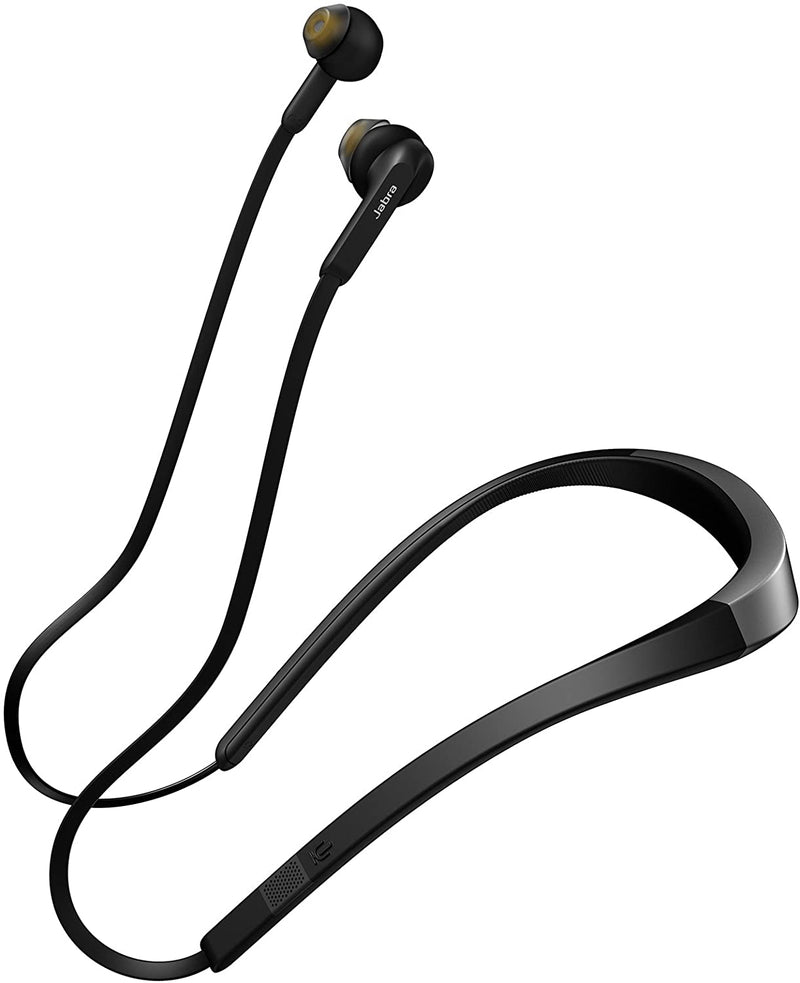 Jabra - Elite 25e Wireless In-Ear Headphones - Silver