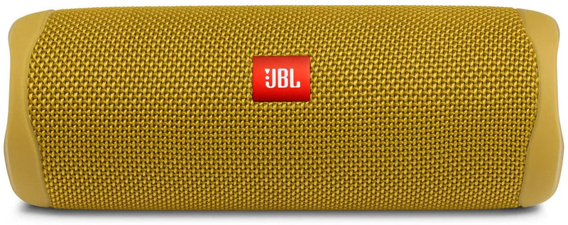 JBL FLIP 5 - Waterproof Portable Bluetooth Speaker - Yellow