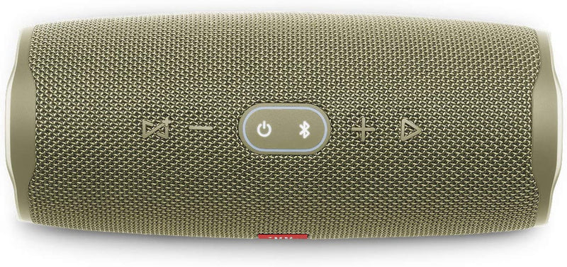JBL Charge 4 - Waterproof Portable Bluetooth Speaker - Sand