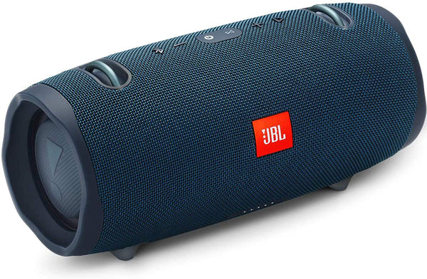 JBL - Xtreme 2 Portable Bluetooth Speaker - Blue
