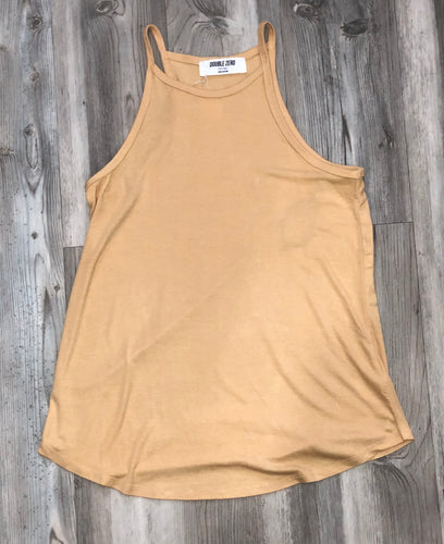 Basic tank in multiple colors