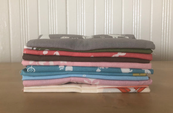 Storyboek Fat Quarter Bundle