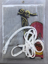 Load image into Gallery viewer, Crewel Creative Stitchery Kit - Yosemite Sam