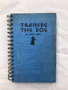 Training the Dog Journal