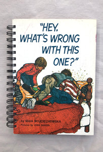 """What's Wrong"" Journal"