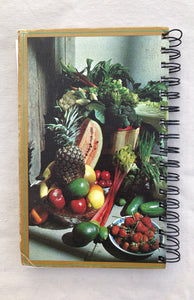 Canadian Cook Book Journal