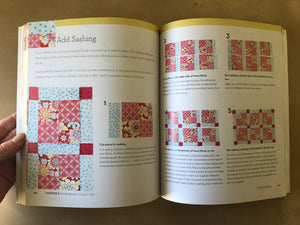 Idiot's Guide to Quilting
