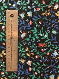 Blickling Beatles Organic  Quilting Cotton