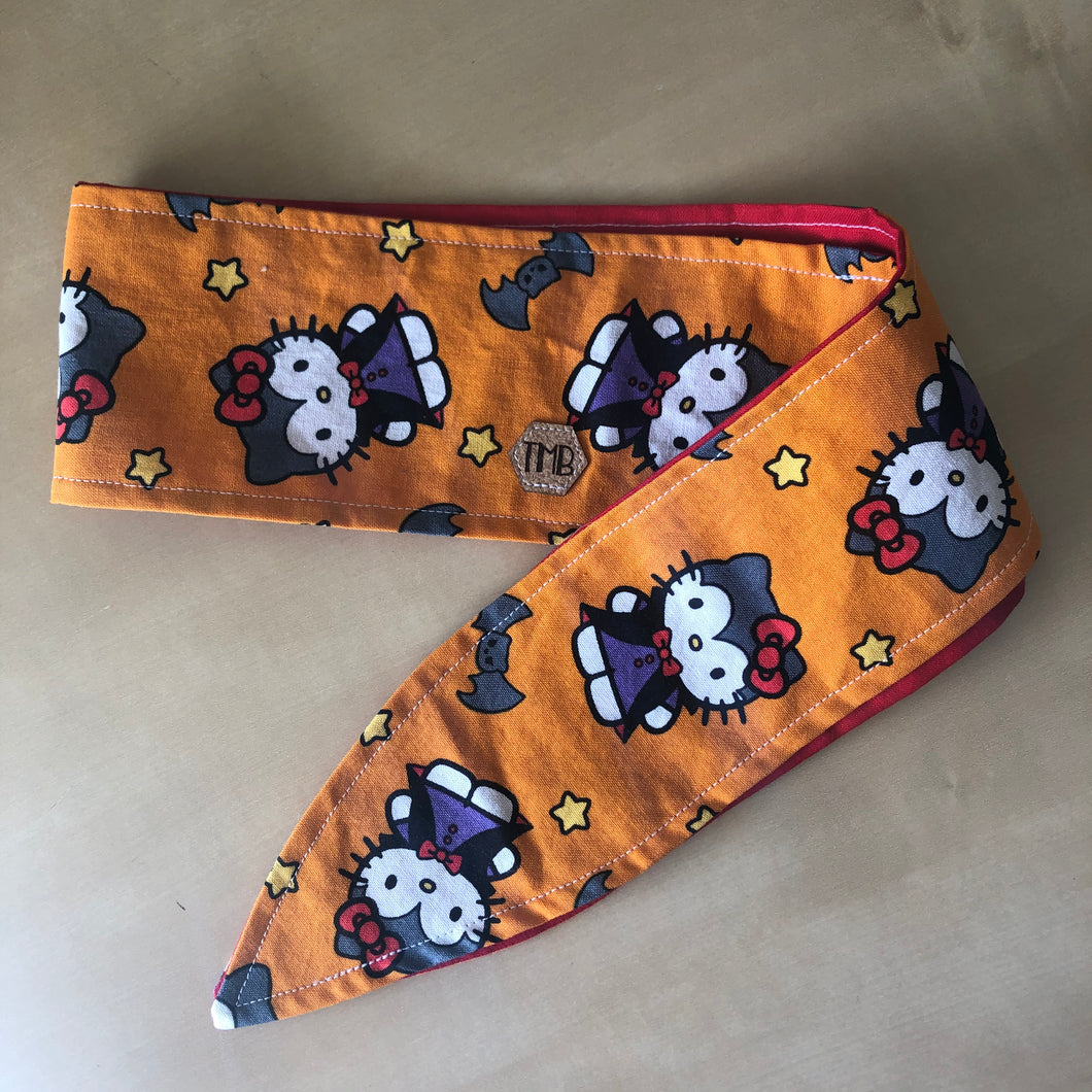 Halloween Hello Kitty Headband Style 3
