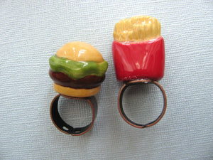 French Fry Ring