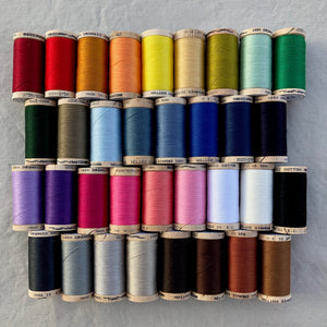 Scanfil Organic Cotton Sewing Thread