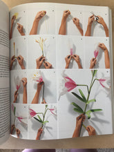 Load image into Gallery viewer, The Exquisite Book of Paper Flower Transformations [USED]